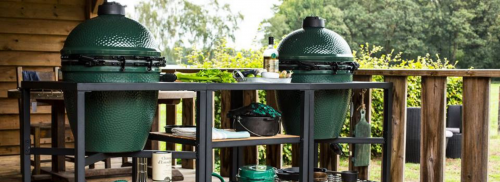 Financing Available for Big Green Egg Products