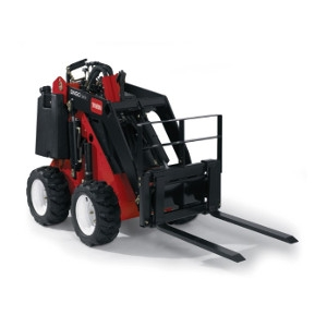 Toro Dingo Fork Attachment