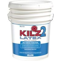 PRIMER SEALER KILZ 2 5 GALLON