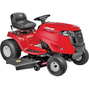 Sale for 1299.99 with Rewards Troy-Bilt Tractor