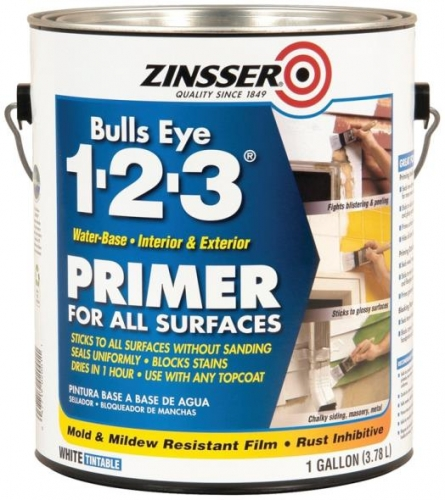 Sale 18.99 With Rewards Zinsser Primer Sealer