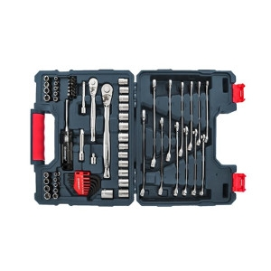 Crescent Mechanics' Tool Set, 70 Pieces