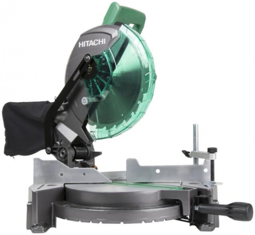 Hitachi Saw Miter Compound