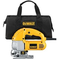 DEWALT Heavy-Duty Jigsaw