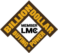 Billion Dollar Buying Power