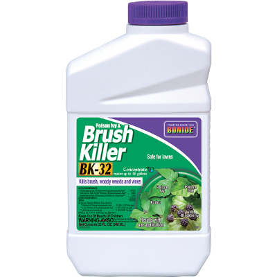 Bonide Brush Killer, 32 oz. Concentrate