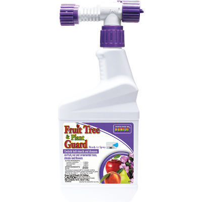 Bonide Fruit Tree & Plant Guard RTS, 16 oz.