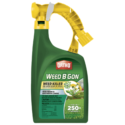 Ortho® Weed B Gon® Weed Killer for Lawns, 32 oz. RTS