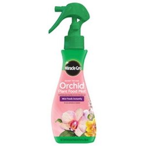 Miracle Gro Orchid Food Mist, 8 oz. RTU