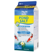 API Pond Salt, 4.4 lbs.