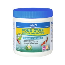 API Pond-Zyme Sludge Destroyer, 8 oz.