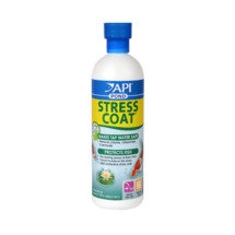API Pond Stress Coat Water Conditioner, 16 oz