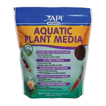 API Aquatic Planting Media, 10 lbs.