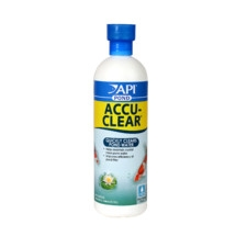 API Pond Accu-Clear®, 16 oz.