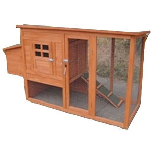 MR Homest Chicken Coop