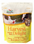 2.5LB Harvest Poultry Treat