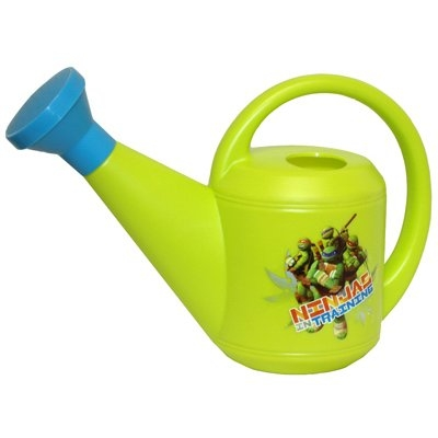 Ninja Turtle Watering Can