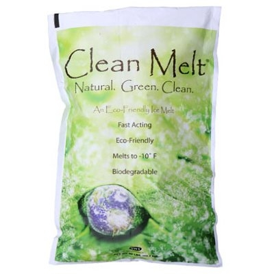 50 LB Clean Melt Ice Melt
