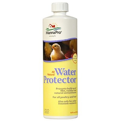 16OZ Manna Pro® Poultry Water Protector™