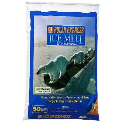 50LB Polar Express Ice Melt