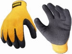 LG Textured Gripper Glove