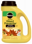 MG 5LB Weed Preventer