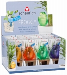 Froggy Water Supplier