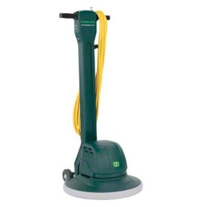 Nobles Floor Polisher