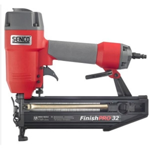 Senco Air Finishing Nailer
