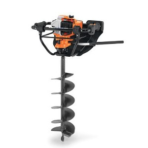 Stihl Post Hole Digger
