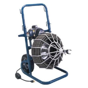 Electric Eel Large Sewer Auger