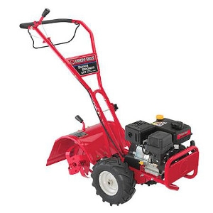 Troy-Bilt Super Bronco Rear-Tine Tiller
