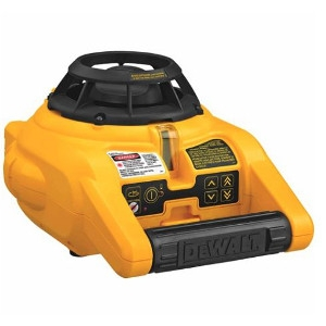 DeWalt Transit Builder Laser Level