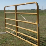 Sioux Steel Victory Gate 16'