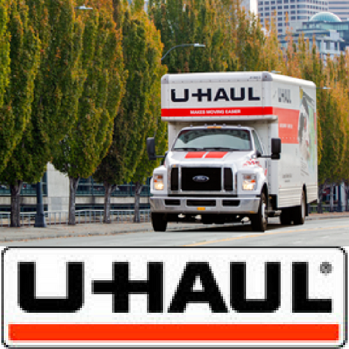 U-Haul Location
