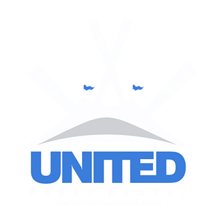 United Party Rental Logo