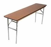 6' Classroom Table