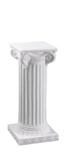 Column, Empire 24""