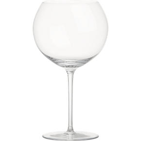 Big Bowl Wine Glass