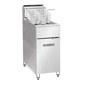 American Range Fryolater Deep Fryer