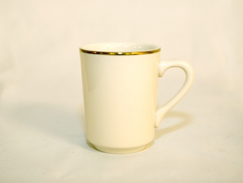 China Coffee Mug 8.5 oz.