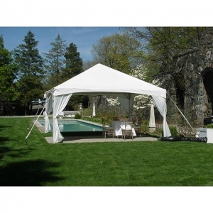 Frame Style Tent, 20' x 30'