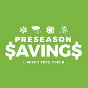 ModernView Preseason Savings!