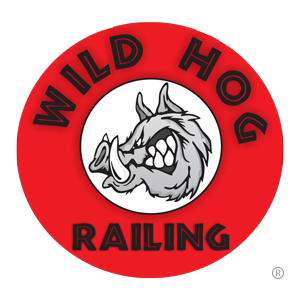 10% Off Wild Hog Railings