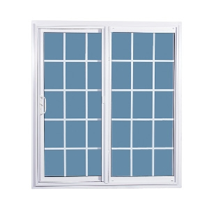 ModernView Sliding Patio Door