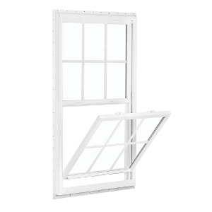 ModernView Single Hung Window