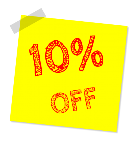 10% Off New 1x12 Ship Lap Boards!