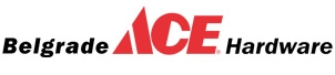 Belgrade Ace Hardware Logo