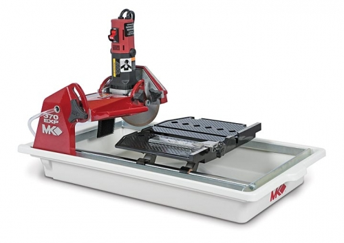 "Tile Saw, 7"" Capacity"