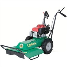 Mower, Brush Cutter